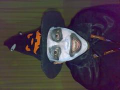 Clowny Ray (joantay) Tags: halloween06