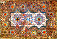 Mughal magic (Sir Cam) Tags: pakistan india geometric point star fort patterns muslim islam mahal eight lahore akbar islamic southasia sheesh shahjahan shahi qila mughal sircam mywinners abigfave superbmasterpiece diamondclassphotographer theperfectphotographer