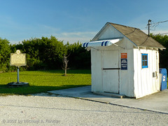Ochopee Post Office (Michael Pancier Photography) Tags: usa florida postoffice everglades bigcypress fineartphotography ochopee naturephotography seor us41 tamiamitrail naturephotographer colliercounty floridaphotographer michaelpancier michaelpancierphotography ochopeepostoffice wwwmichaelpancierphotographycom seorcohiba