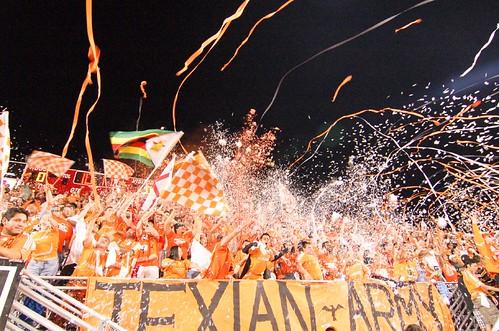Dynamo VS K.C. 11-10-2007 260