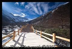 59 (Exotic Travels) Tags: china lake mountains landscape long village chinese tibet pools rivers colored streams sichuan ming jiuzhaigou province huang jiujaigou