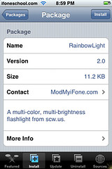 RainbowLight