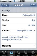 RainbowLight