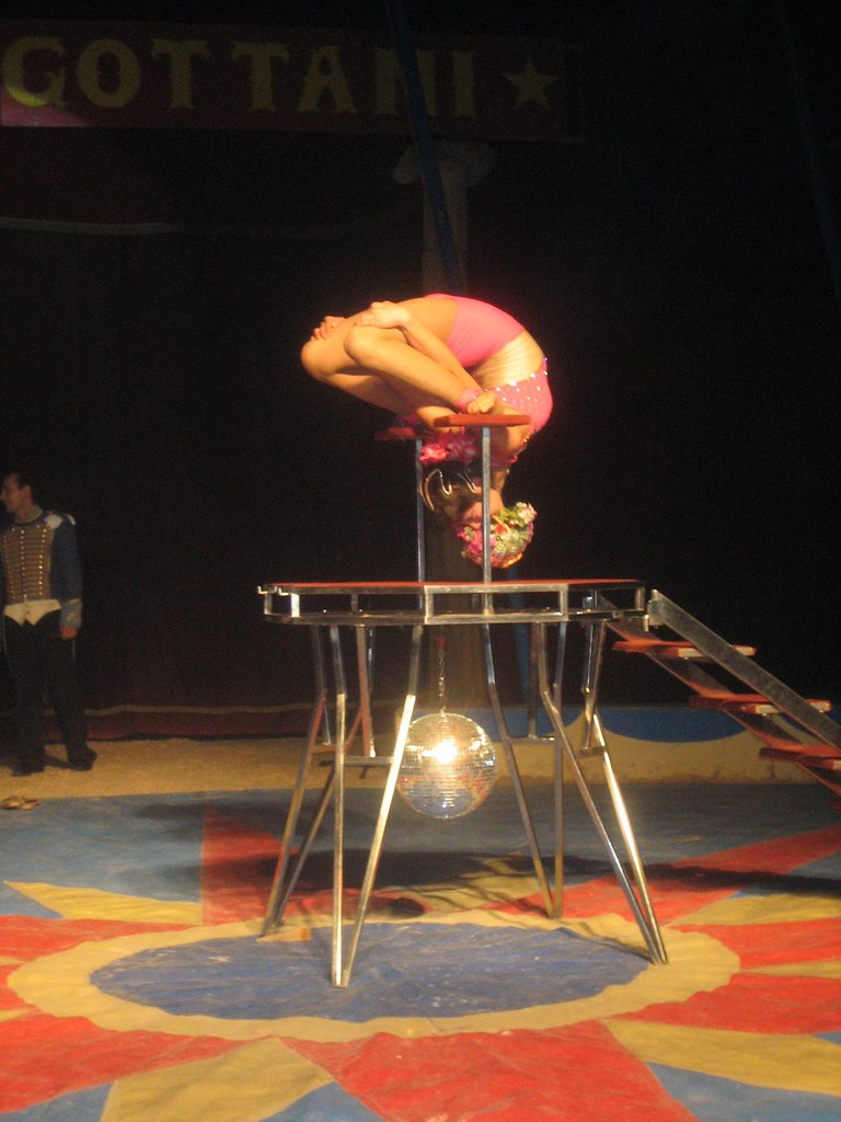 Circus 111