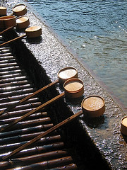 Shrine Ladles