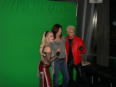 Gwen Stegani Billy Idol