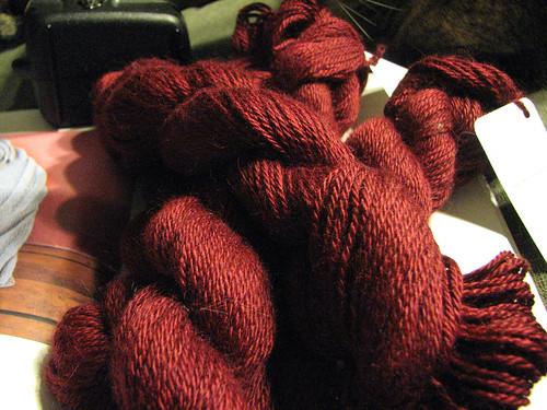 Red Yarn 2