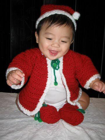 little santa 2
