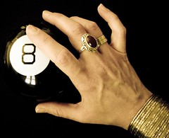 7/365 (insatiable73) Tags: black hand 8 rings future 365 cuff 8ball insatiable73