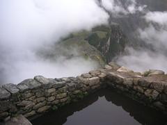 Machu Picchu Peru Inca Trail Hike Day 4