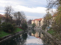 Lubiana Slovenia (moniketta) Tags: slovenia ljubljana slovenija republika lubiana