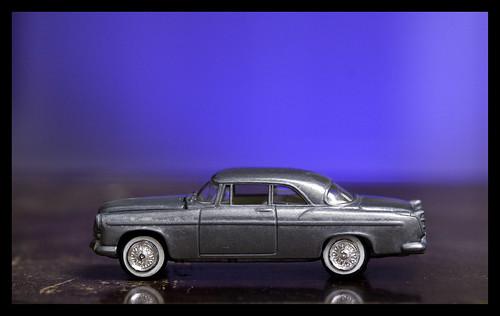 car-blue