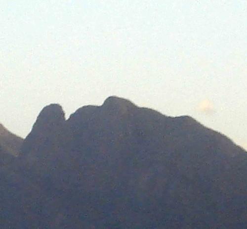 مرد کوهستان