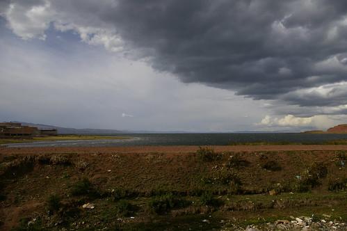 Lake Tititaca