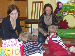 Maria, Caspar, Carol and Cillian (superlori) Tags: birthday party fiona