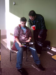 Dan and Kevin