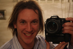 Day 1 - Me and My Camera