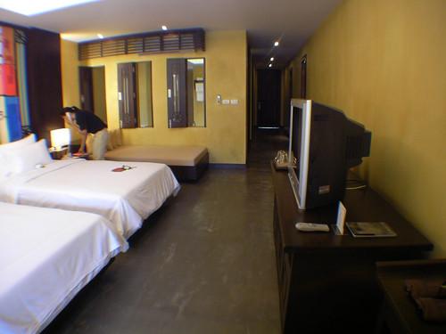 サムイ島-Samui NewStar Resort0151