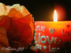 Semaine de l'Amour.... Week of the LOVE....