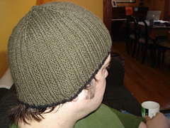 Hat for Andrew
