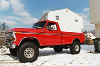ford truck 1979 f250 northerntool