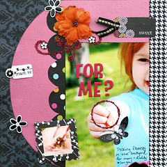 for me? - April TSS dt layout
