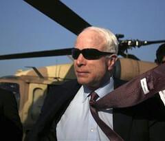 McCool McCain