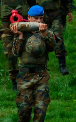 13-gerdec_DSC0938 (Agron) Tags: man vertical soldier shell depot albania clearance blast ammunition daytwo humaninterest vore agrondragaj march2008 nikond3 gerdec