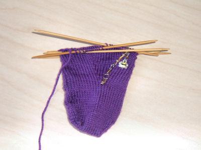 Sock Jewelry