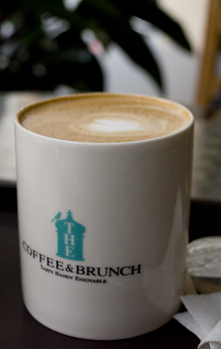 [高雄] THE+ COFFEE & BRUNCH