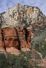 Oak Creek Canyon, Sedona, Arizona