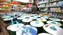 blank disc sales