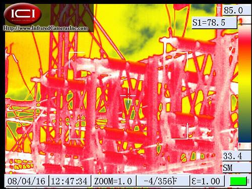 Infrared Cameras Inc