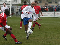 Enfield Town 0 Waltham Forest 3