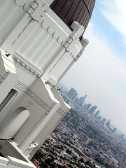 LA Observed (d_rod) Tags: la losangeles socal southerncalifornia griffithobservatory cityofangels drod laskyline socalshooters lovelycity scenicsnotjustlandscapes ~~wevegotthepower~~ worldlandandurbanscapes