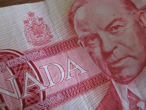 William Lyon Mackenzie King: Money Man