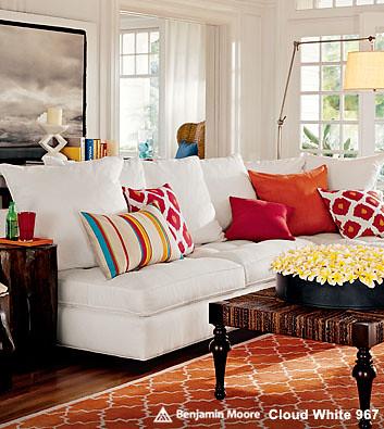 Color/Furniture Inspiration