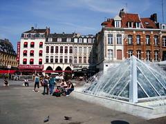 Lille, Norte de Francia