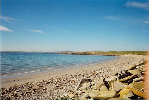 Beach, Shapinsay