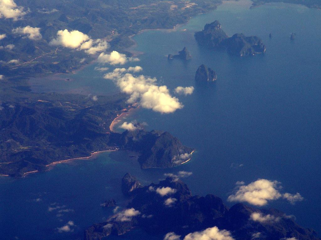 El Nido and Lagen Island