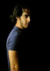 stuck in between darkness and light (Abdullateef Al Marzouqi) Tags: laati