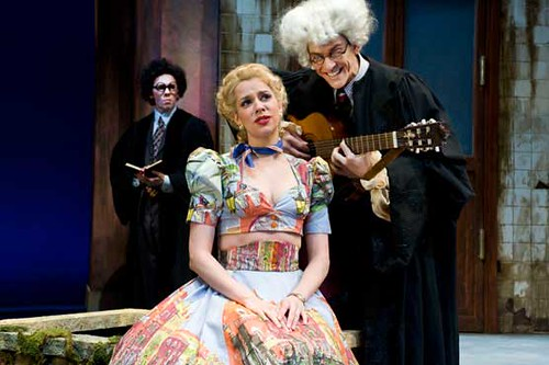 taming of the shrew bianca