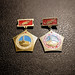 Chernobyl Medals for Liquidation of the Accident