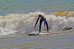 Balans 2 (Quo Vadis2010) Tags: westcoast västkusten kattegatt hallandslän halland municipalityofhalmstad halmstadkommun halmstad sandhamn görvik cityofsurfers wavesurfing wavesurf vågsurfing vågsurf surfing surf vågor våg sea hav beach strand surfbräda bräda sport activity aktivitet lifestyle livsstil se