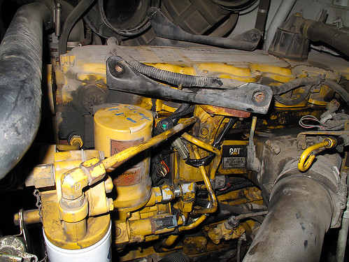 Cat 3126 Fuel Pump Removal Bing images