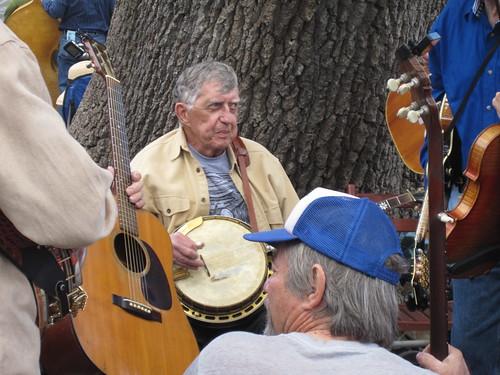 Topanga Fiddle Festival 2011