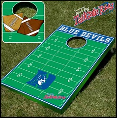 Duke Bean Bag Toss Game