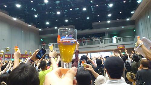 ビアフェス東京2011