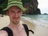 Railay beach Krabbi Thailand - 065