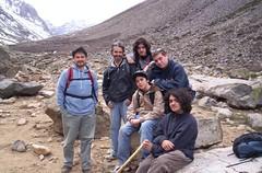 En los Hornitos (Waldof Santiago En la Montaa!!!!) Tags: waldorf yerba montaa loca